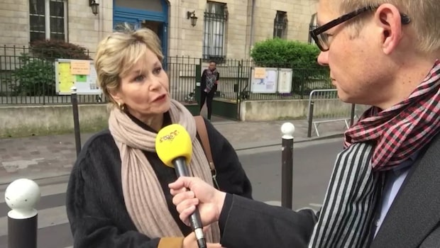 """Experten: """"Le Pen har ingen chans i andra omgången"""""""