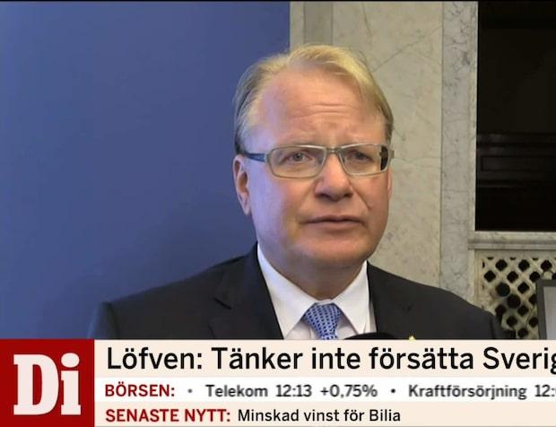 """Peter Hultqvist: """"Politisk populism"""""""