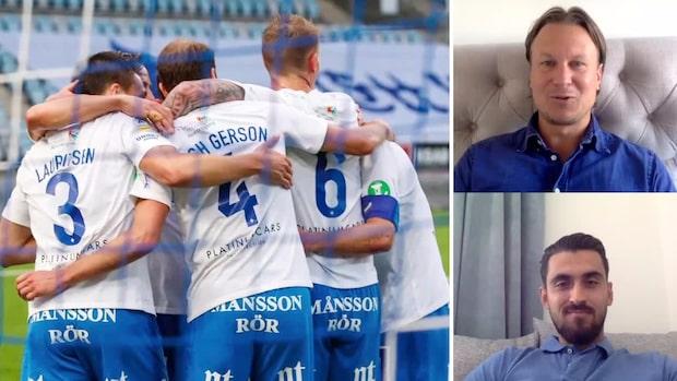 """Allsvenska juryn: """"Malmö är deras enda utmanare till guldet"""""""