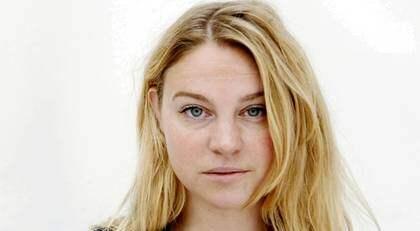 Isobel Hadley-Kamptz. Foto: Cornelia Nordström