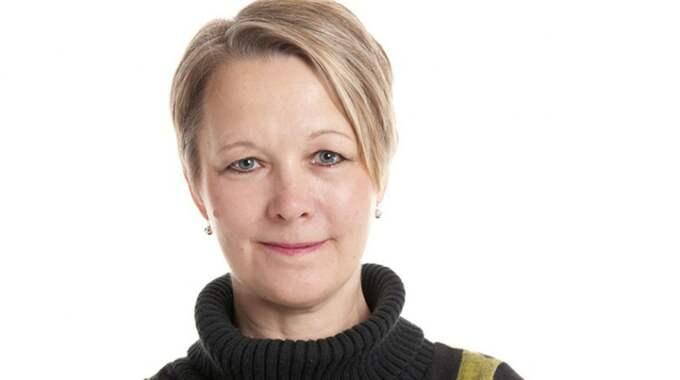 Personal hos oss har blivit kidnappade och man har angivit som en anledning till det den svenska militära närvaron, säger generalsekreterare, Anna-Karin Johansson. Foto: Pressbild