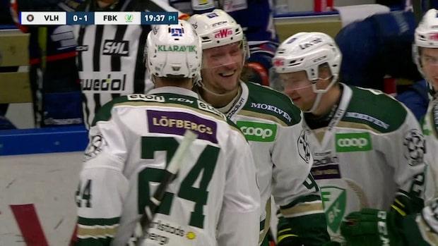 Highlights: Olofssons makalösa succé –satte fem(!) mål