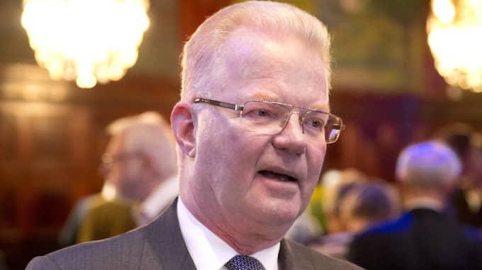 Fredrik Lundberg köper en stor del av aktierna. Foto: Ylwa Yngvesson