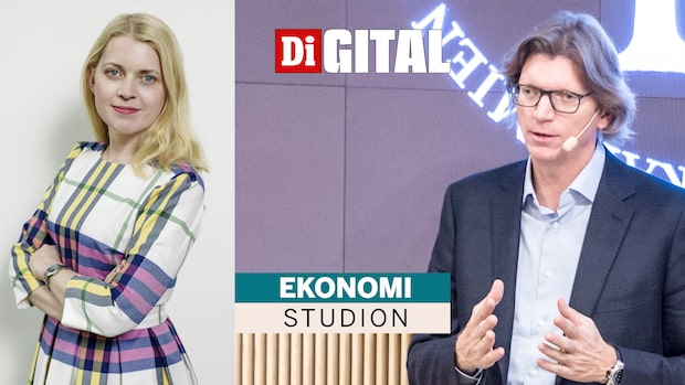 Digital: Zennströms nya miljardfond