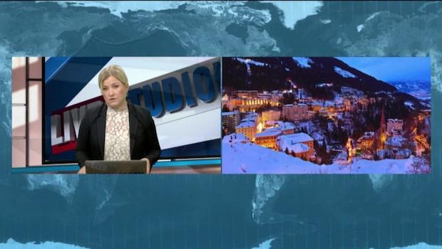 Flicka omkom i skidolycka i Bad Gastein Österrike