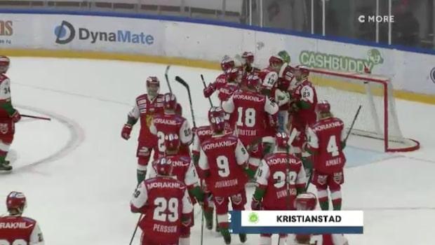 Höjdpunkter: Mora-Kristianstad