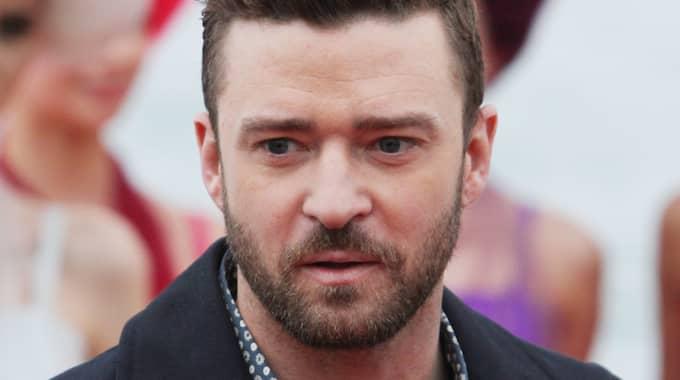 Justin Timberlake riskerar fängelse efter att ha tagit en selfie i en vallokal. Foto: Matt Baron/Bei/Shutterstock / MATT BARON/BEI/SHUTTERSTOCK REX FEATURES