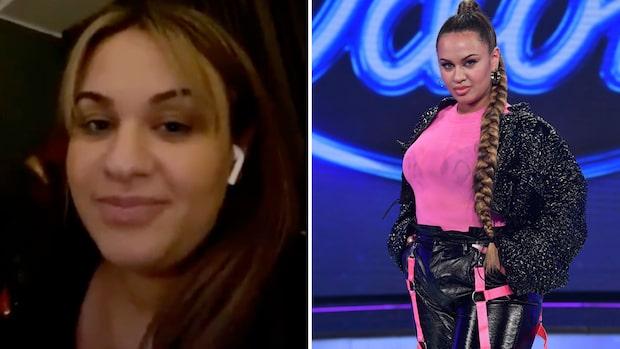 Så ska Paulina vinna Idol – knepet på scenen