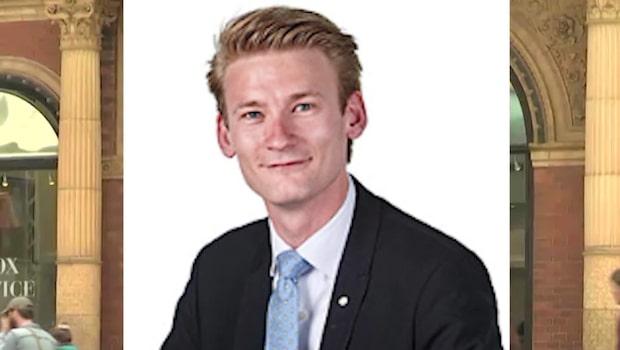 Dansk politiker vill  låta döda IS-krigare