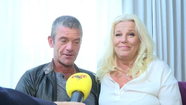 Hela intervjun med Mia och Jesper Parnevik