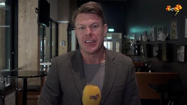"""Mathias Fredriksson: """"Han vill jag byta liv med"""""""