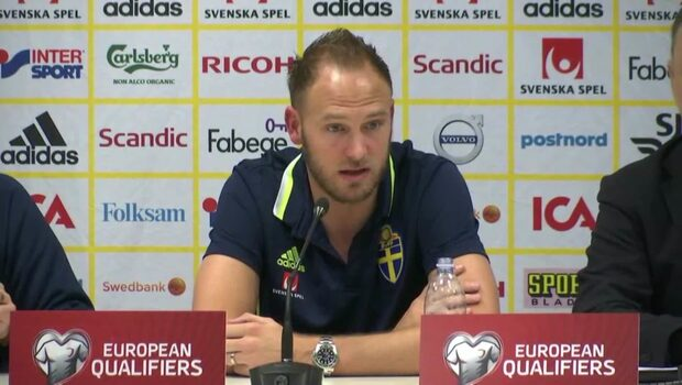 """Granqvist: """"Har inget att förlora"""""""