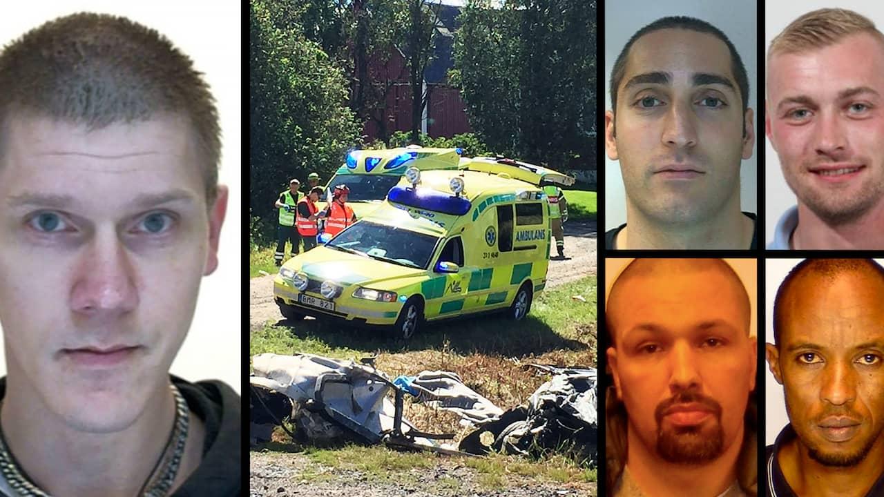 Sveriges mest jagade chef