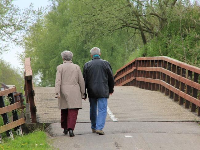 Fysisk aktivitet minskar risken för flera olika sjukdomar.