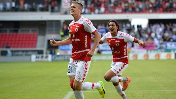 Highlights Kalmar FF-IFK Göteborg