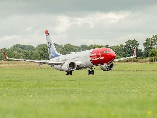 Den 26 mars börjar även lågprisbolaget Norwegian flyga till Reykjavik.