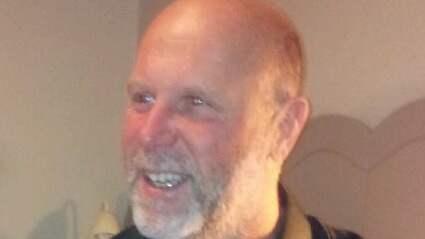Dömde dubbelmördaren Pierre Karlsson, 59, har fått tilstånd att skänka en bröllopsgåva till en nära anhörig. Pengarna har han tjänat inne i fängelset där han avtjänar livstid. Foto: Privat