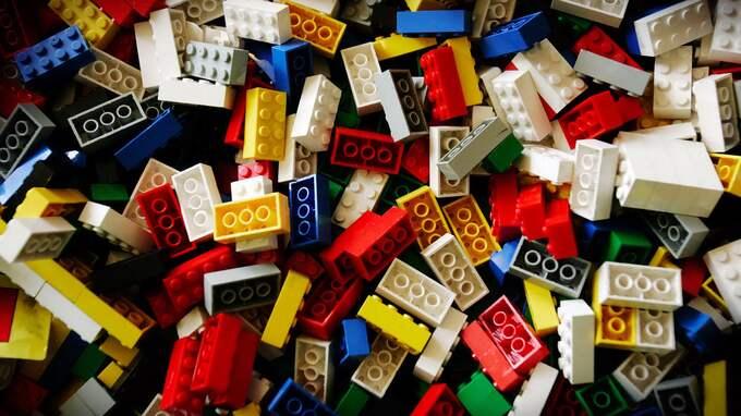 Legoland har många anläggingar runt om i världen - på Legoland Discovery Centre i Australien stängs nu ensamma vuxna ute. Foto: ANDERS BROHUS