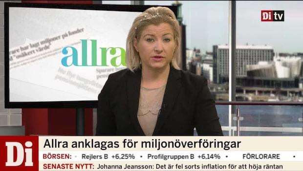 Di Nyheter: 07:30 30/3 2017