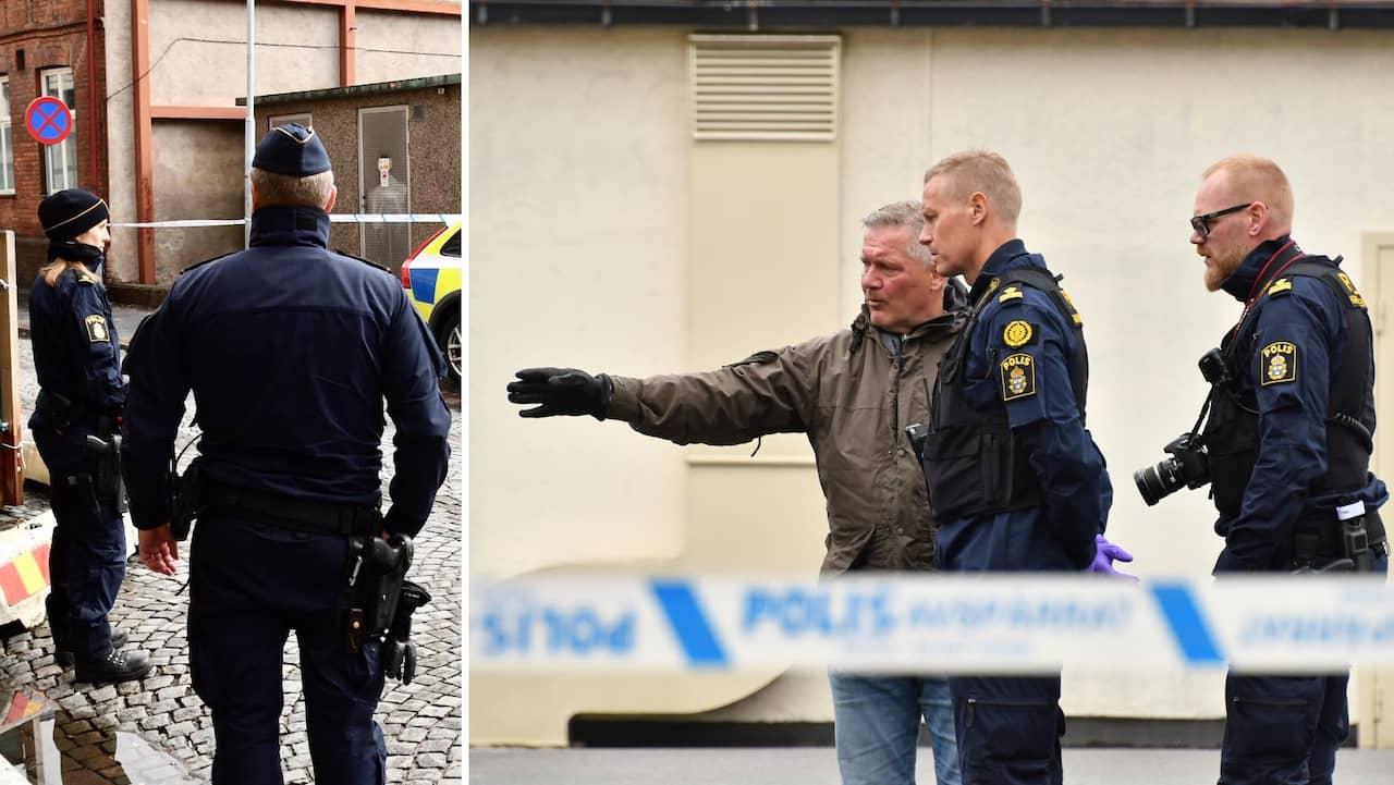 Kvinna sker man trelleborg - Byggservice Stockholm