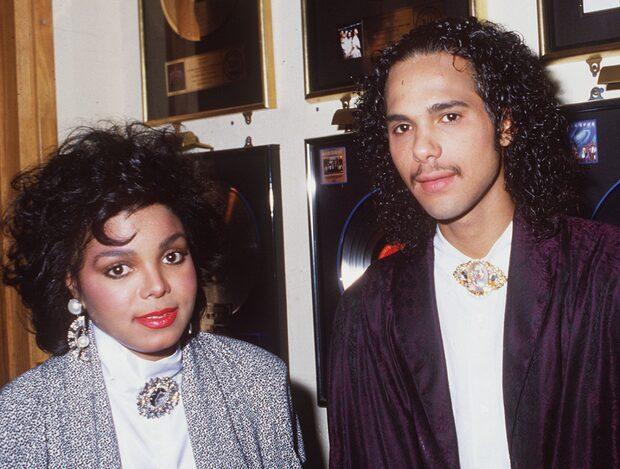 Janet Jackson pressas om hemliga dottern