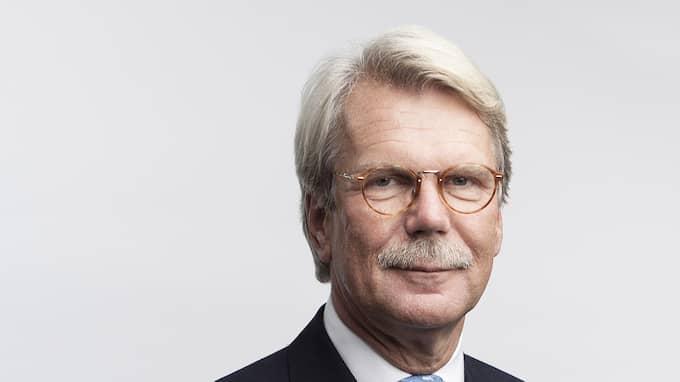 - Vi ser flytten som ett viktigt strategiskt steg, säger Nordeas styrelseordförande Björn Wahlroos.