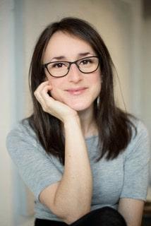 Leigh Norén är sexolog och socionom på Sexologkliniken i Stockholm.