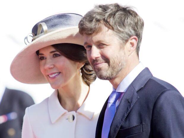 "Kronprinsparets nya ""familjemedlem"""