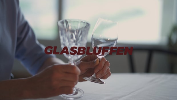 Visste du att vinglasets form påverkar smaken?