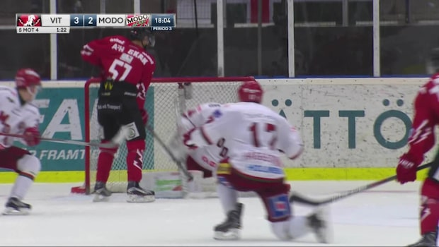 Highlights: Vita Hästen-Modo