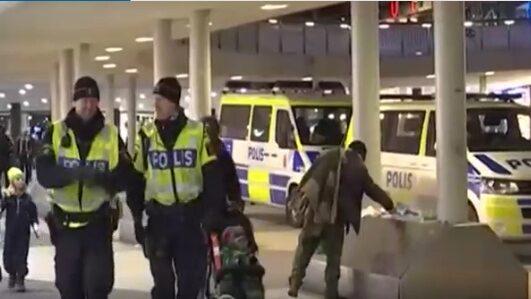 "Sergels torg: ""Den största öppna drogscenen i Sverige"""