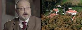 Saudiarabien: Vet inte  var Khashoggis kropp är