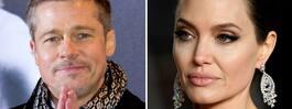 Jolie kan förlora vårdnaden om barnen till Pitt