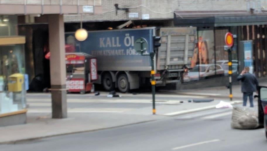 oskyldig x betygsatt avsugning i Stockholm