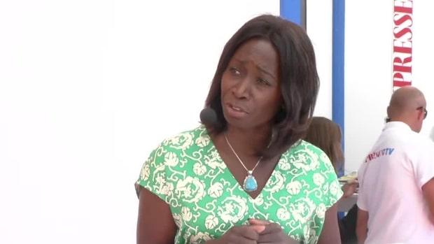 """Nyamko Sabuni: """"Räknar med att januariöverrenskommelsen håller"""""""