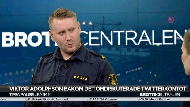"""""""YB Södermalm"""" släpper bok om sitt twittrande: """"Ge förståelse"""""""