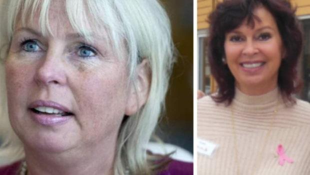 Jula-systrarna lever lyxliv efter arvstriden