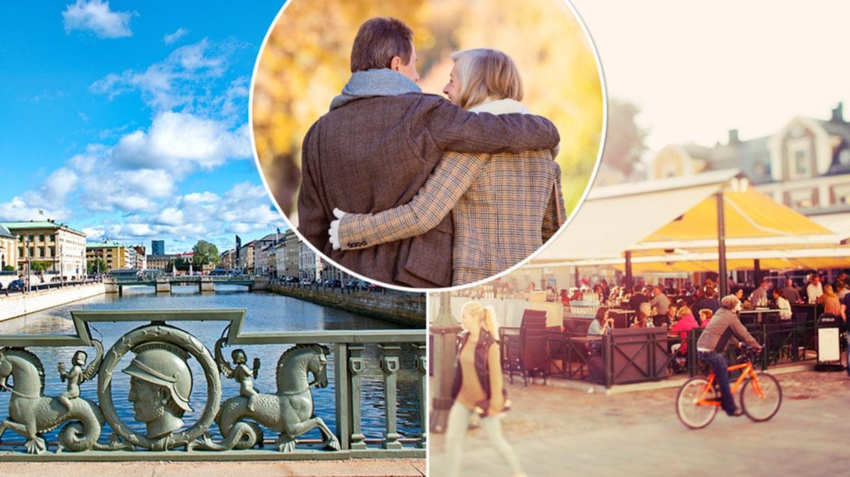 Ansluta en gratis online dating webbplatser