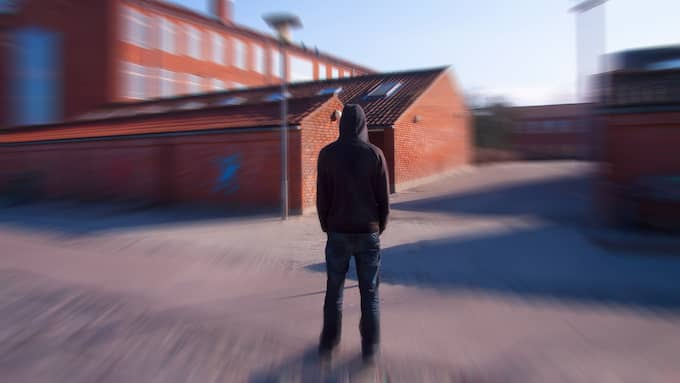 Mobbningen bland elever har inte minskat under Friends 20 år, skriver Christer Olsson. Foto: COLOURBOX
