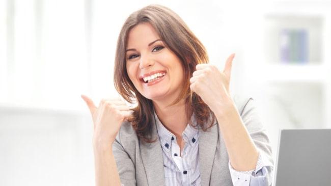 Medarbetare presterar bättre i närvaro av snälla och omtänksamma chefer.