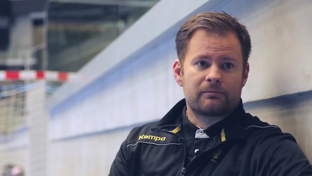 """Andresson: """"Avsevärt tuffare än i VM"""""""
