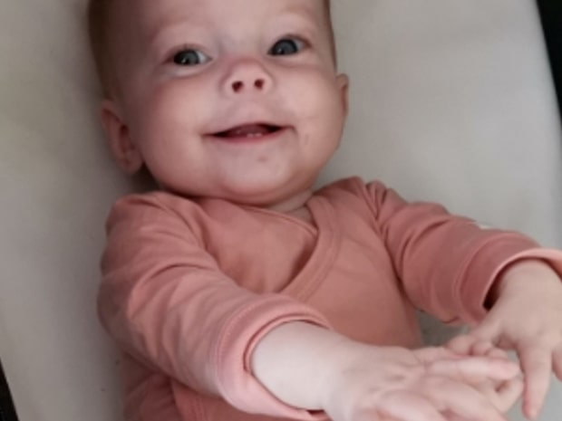 Leonore blev bara ett år – ingen vet varför