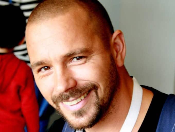"""""""Jag lyfte problemet för att jag vill få till en förändring"""", säger Björn Christiernsson, som nu medverkar i """"Pluras paradis""""."""