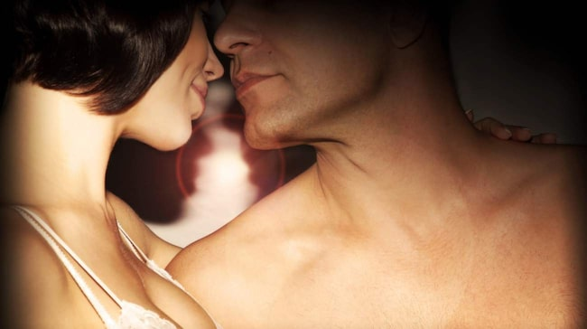 Hur man ger dig själv en sprutande orgasm