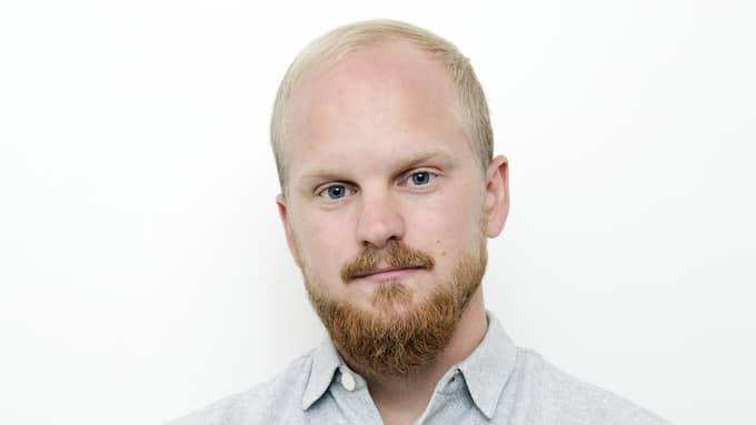 Hannes Berghdahl liverapporterar från Stockholm.