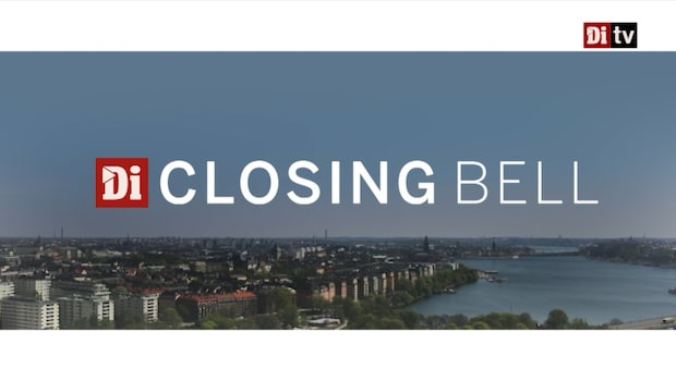 Closing Bell 21 september - se hela programmet