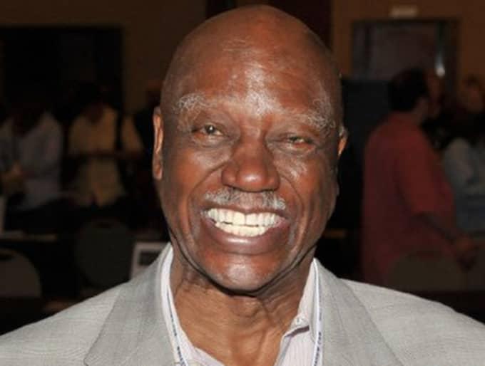 Tony Burton blev 78 år gammal.