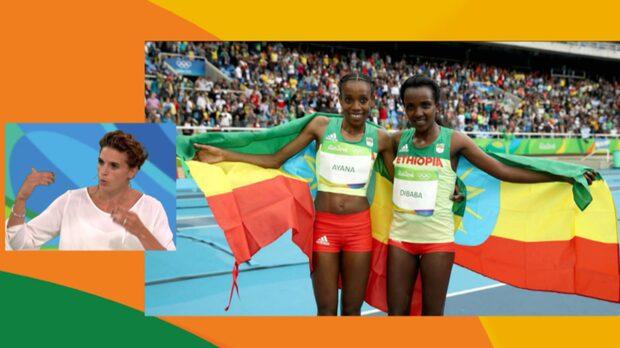 Svenska OS-löparen anklagar vinnaren för doping