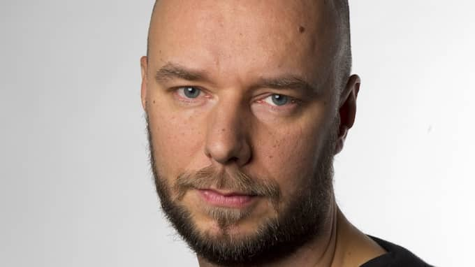 Sven Olov Karlsson. Foto: YLWA YNGVESSON