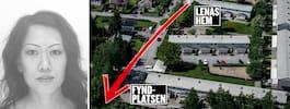 Polisen misstänker: Lena, 45, hittad död – 100 meter från sitt hem